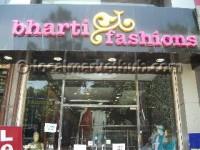 BHARTI FASHIONS DEHRADUN