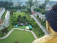 famous lover point of dehradun