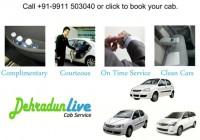 Dehradun Live Cab Service