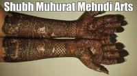 Shubh Muhurat Mehndi Arts
