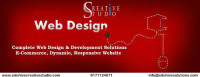 web design , multimedia and creative services in doon
