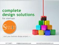 Packaging Design & Multimedia Services in Dehradun.