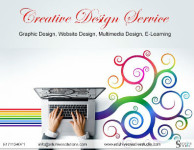 Branding, Logo (corporate identity), SEO, Website Services in Dehradun