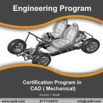 AutoCad training courses and internship in dehradun