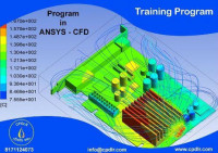 Ansys training for B.tec M.tech