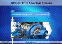 CAD Training dehradun