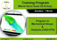 Engineering Drawing Drafting & Design Principles (AutoCAD – Mechanical/Automobile)