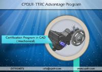 CAD CAE at dehradun for B.tech students