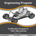 Certificate  AutoCAD training in dehradun