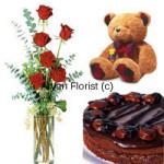 Send Flowers to Dehradun